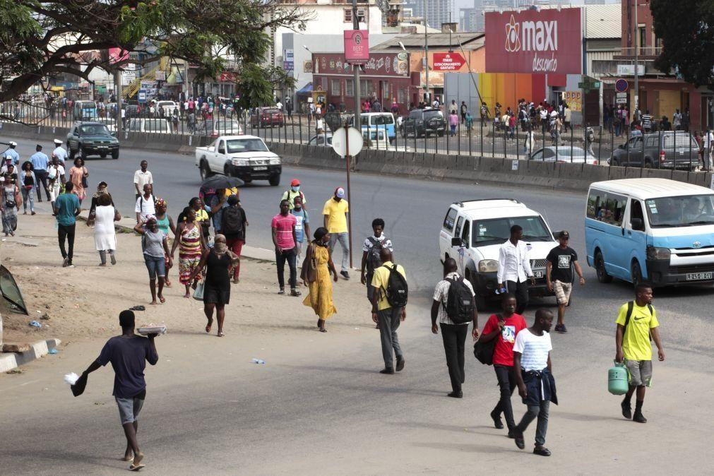 Estado angolano perde por ano mais de 500 milhões de euros por não aproveitar lixo