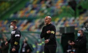 Pepa diz que Paços de Ferreira vai jogar