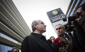 Supremo rejeita nulidade de acórdão que confirmou prisão efetiva de João Rendeiro
