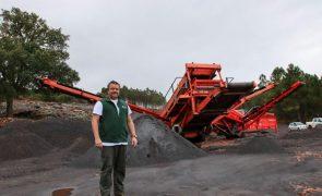 Minas de ferro de Moncorvo exportam primeiras 50 mil toneladas para a China