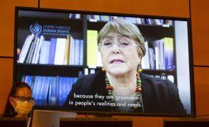 ONU denuncia que Europa dificulta resgate de migrantes no Mediterrâneo