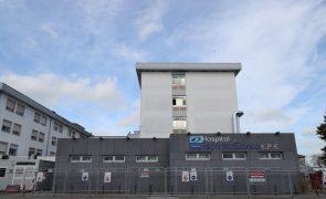 Covid-19: Hospital de Évora já com menos internados retoma cirurgias programadas