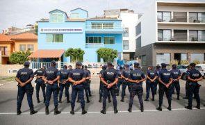Polícia cabo-verdiana detém dois suspeitos de homicídio na Praia