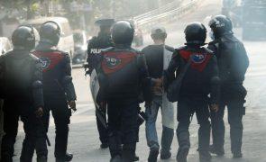 Embaixador de Myanmar na ONU pede fim do golpe e punição aos seus responsáveis