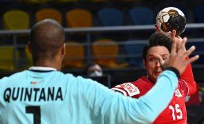 FC Porto retira camisola número 1 nas equipas de andebol após morte de Quintana