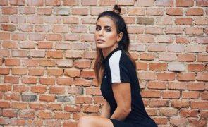 Carolina Patrocínio dá dicas de desporto e é arrasada por profissionais do setor
