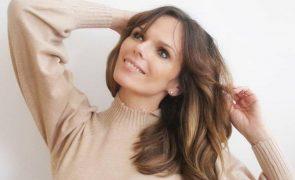 Joana Câncio Atriz acusa cansaço extremo e anemia
