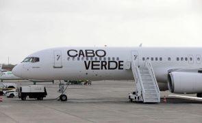 Covid-19: Cabo Verde Airlines pede 4 ME à banca para retomar voos na próxima semana (C/ÁUDIO)