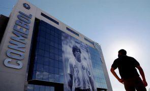 Filhas de Diego Maradona chamadas a depor no Ministério Público