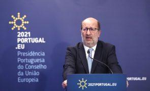 Ministro do Ambiente sublinha urgência da aprovação da Lei do Clima