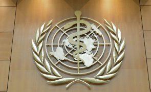 OMS reclama isenção de direitos de propriedade intelectual para vacinas