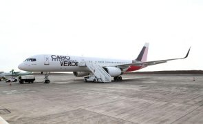 Covid-19: Cabo Verde Airlines precisa de 15 ME para retomar operações -- ministro