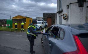 Covid-19: Governo dos Açores levanta cerca sanitária a Rabo de Peixe para a semana