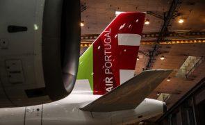 TAP: Pilotos aprovam acordo de emergência na TAP