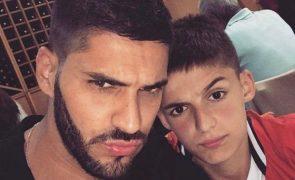 Big Brother Toda a verdade: Quinaz falou com o filho antes de decidir se ficava no jogo