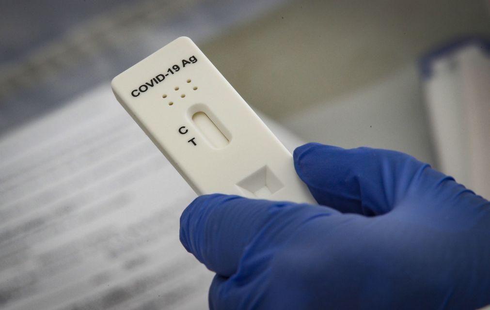 Covid-19: Centro Hospitalar Cova da Beira estuda imunidade da vacina em idosos