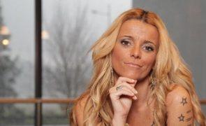Andreia Leal diz ter sido violada por 8 homens