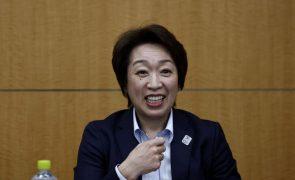 Tóquio2020: Presidente de comité organizador deseja público nas bancadas