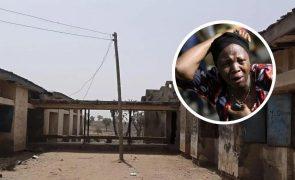 União Europeia pede libertação das 317 alunas sequestradas na Nigéria