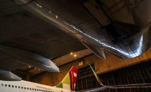 TAP: Governo satisfeito com aprovação dos acordos de emergência pelos pilotos e tripulantes