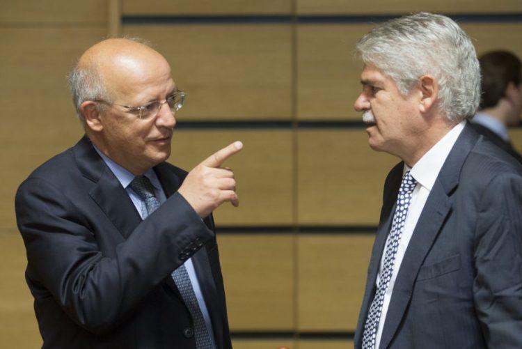Compromisso de Portugal com missão da UE no Mali