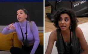 Big Brother Gritos na Casa: Sónia discute com Jéssica F. e acusa-a de ter privilégios