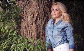 Sofia Alves Custa 2 euros e é o segredo da atriz para manter uma aparência jovem