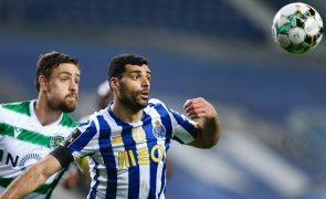 Sporting empata no Dragão diante do FC Porto e mantém liderança da Liga NOS [vídeos]