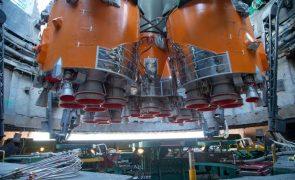 Rússia lança o primeiro satélite meteorológico da série Arktika-M