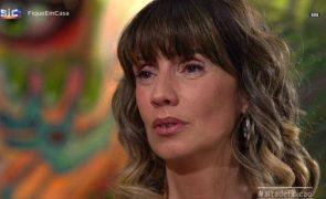 Xana Abreu Revela passado dramático: abandonada pelo pai e a relação difícil com a mãe