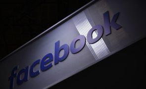Facebook paga 650 milhões para evitar litígio sobre vida privada nos EUA
