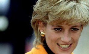 Amante da princesa Diana quer conhecer «divorciadas» no Tinder