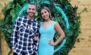 Big Brother É o fim? Joana e Savate discutem à séria e este pensa em acabar relação