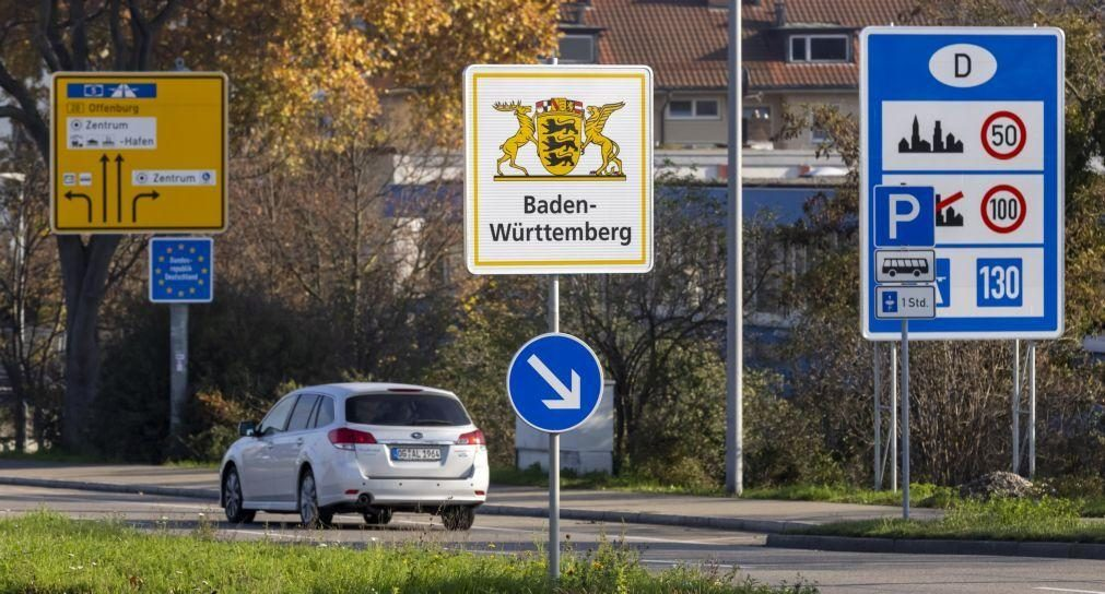 Covid-19: França consegue concessões da Alemanha nas restrições de fronteiras