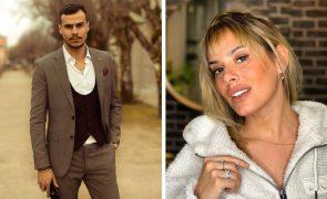 Big Brother Vai pegar fogo! Pedro Alves e Helena Isabel vão enviar cartas para a casa