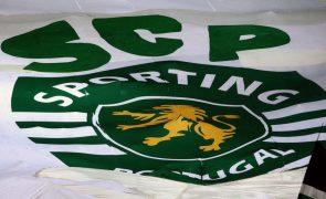 Sporting SAD com prejuízo de 6,9 milhões no primeiro semestre da temporada