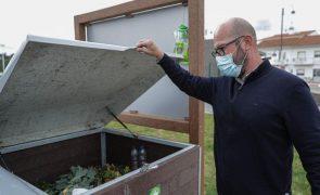Silves desafia moradores a participar em projeto de compostagem comunitária