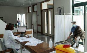 Covid-19: Governo cria incentivos para recuperar atividade nos centros de saúde