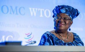 Nigeriana Ngozi Okonjo-Iweala assume hoje liderança da OMC
