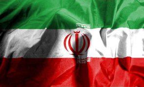 Irão rejeita acusações de ter causado explosão em navio israelita