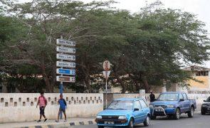 Covid-19: Menos 17.500 passageiros por dia nos autocarros em Cabo Verde