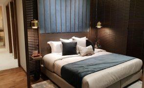 Quatro dicas para melhorar o ambiente do seu quarto