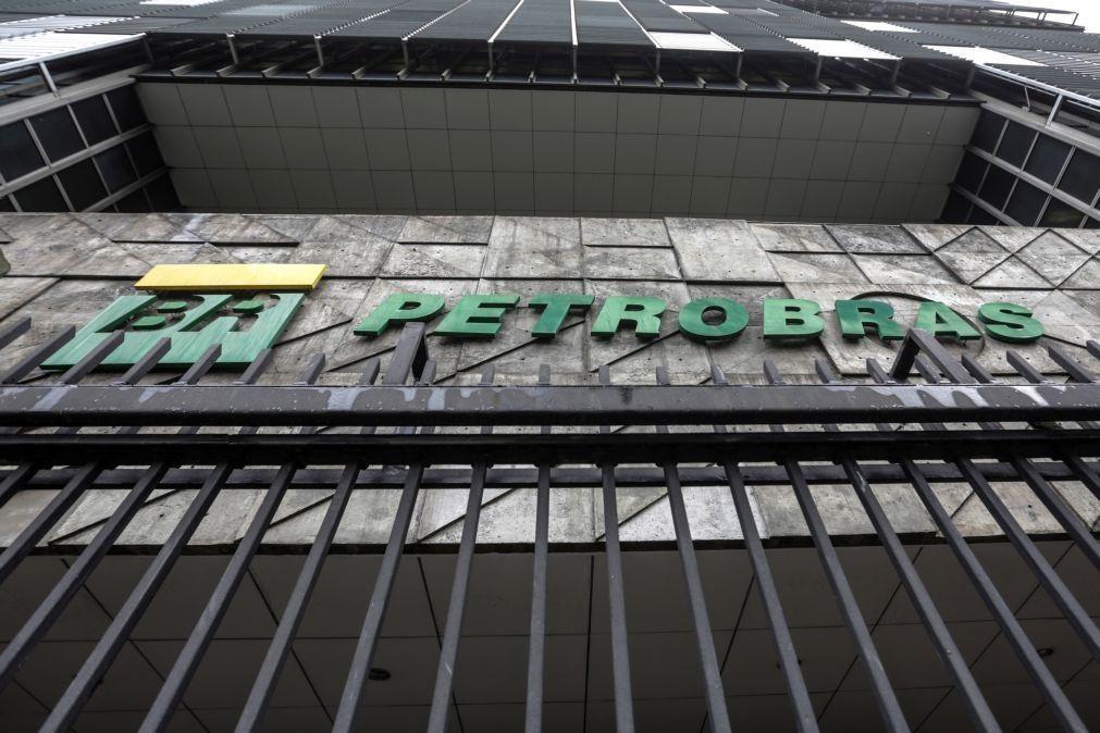 Petrobras recuperou 790 milhões de euros do montante desviado por corrupção