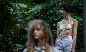 Constança Entrudo e Ricardo Andrez apresentam coleções na Semana da Moda de Paris