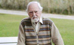Ruy de Carvalho faz 94 anos e preparámos um quiz sobre o ator