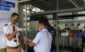 Covid-19: Cabo Verde regista mais 32 casos e 61 recuperados em 24 horas