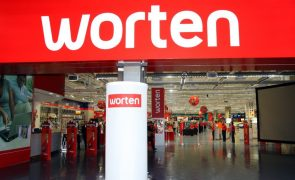 Worten encaixa 5 ME com venda em Espanha de 17 lojas à MediaMarkt
