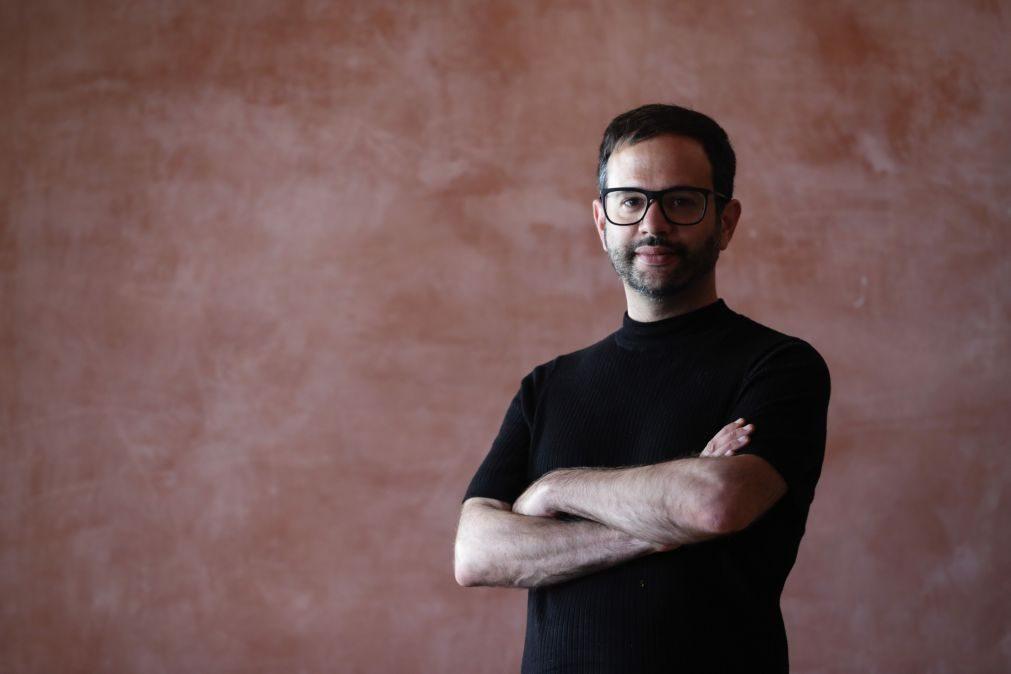 Diogo Costa Amarante estreia hoje novo filme na competição do Festival de Berlim