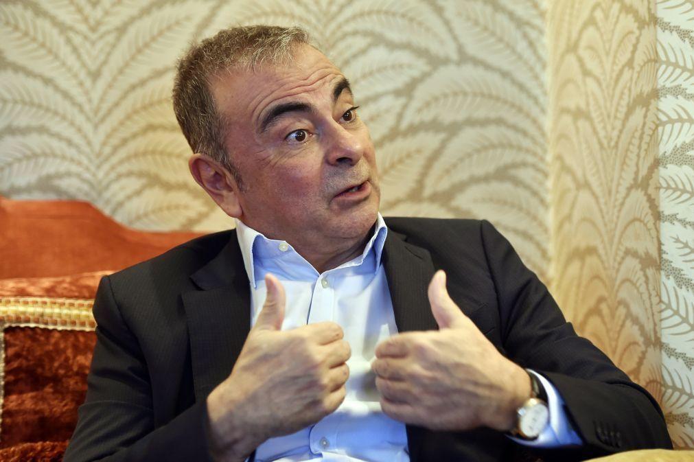 EUA extradita para Japão alegados cúmplices da fuga de líder da Renault-Nissan