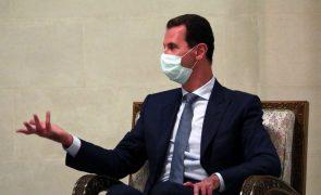 ONG apresentam queixa em Paris contra alegados crimes de guerra de Bashar al-Assad na Síria